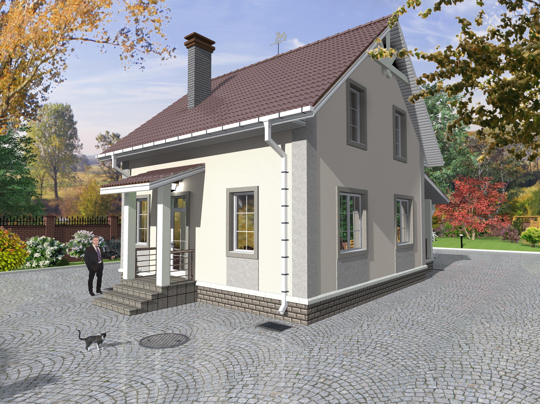 дома из лстк цена в белгороде